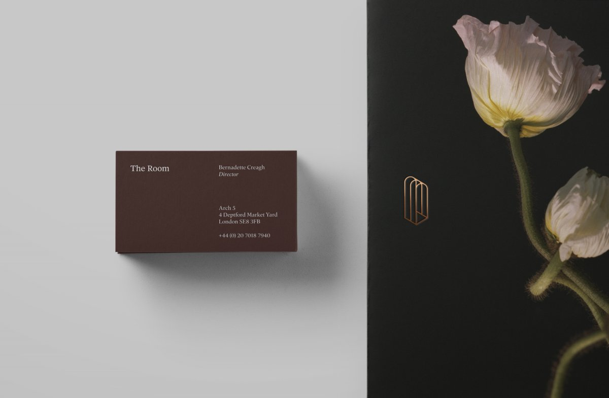 The Rooms - Fox Rogers – Design & Art Direction