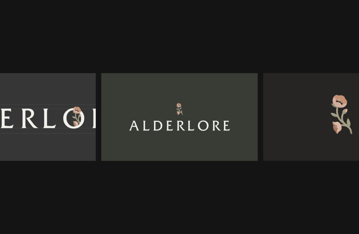 Alderlore - Fox Rogers – Design & Art Direction