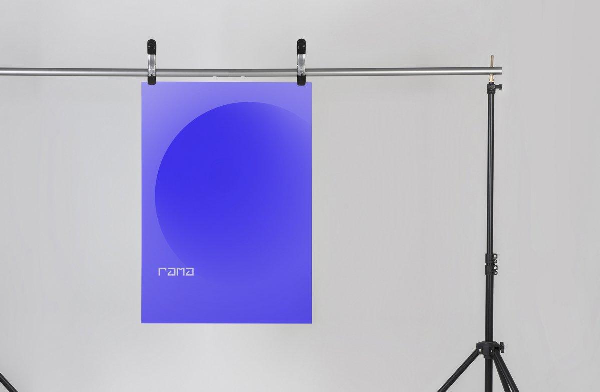 Rama - Fox Rogers – Design & Art Direction